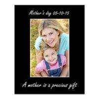 For You Mom Canvas Wall Art
