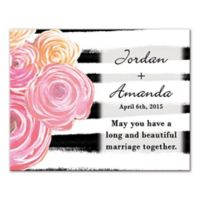 Love Notes Canvas Wall Art