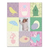 Easter Panels Digitally Printed Canvas Wall Art