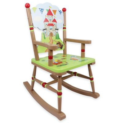 ... Fields Princess and Frog Kids Rocking Chair from Bed Bath & Beyond