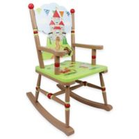 Teamson Fantasy Fields Knights & Dragon Kids Rocking Chair