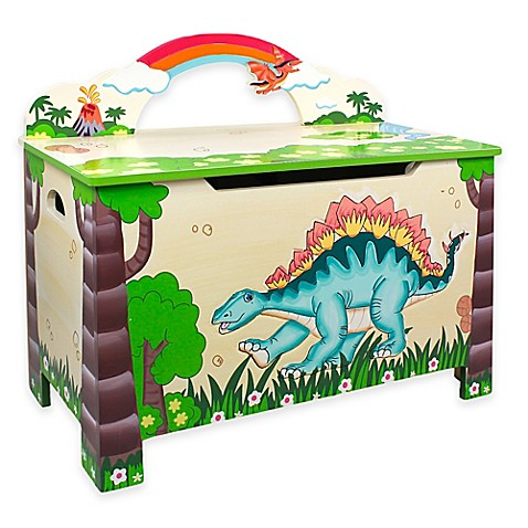 Dinosaur Boxes