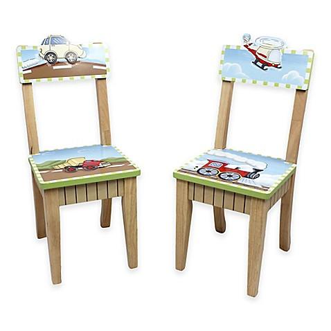 Transportation Chairs