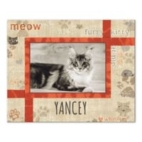 Love Your Cat Canvas Wall Art