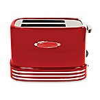 Nostalgia™ Electrics Retro 2-Slice Toaster in Red