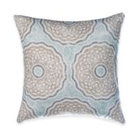 Glenna Jean Luna Orbs Throw Pillow