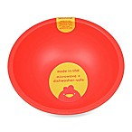 Lollaland® Bowl in Bold Red