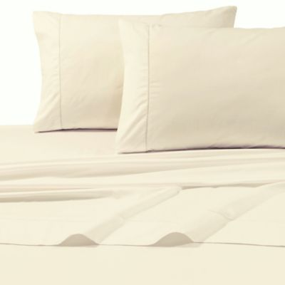 Ordinaire 800 Thread Count Egyptian Cotton Deep Pocket California King Sheet Set In  Ivory
