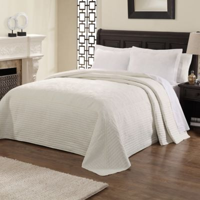 Buy Twin Bedspreads From Bed Bath Amp Beyond