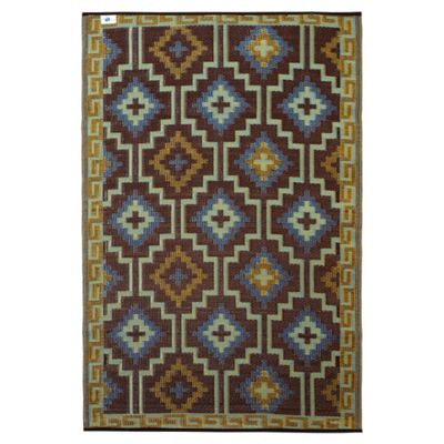 Buy BlueBrown Area Rugs from Bed Bath Beyond