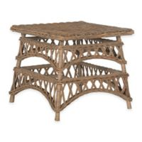 Safavieh Sora Wicker Accent Table