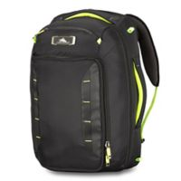 High Sierra® AT8 22-Inch Convertible Carry On in Black/Lime