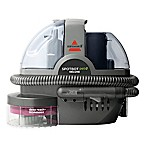 BISSELL® SpotBot® 33N84 Pet Deluxe Portable Carpet Cleaner in Silver