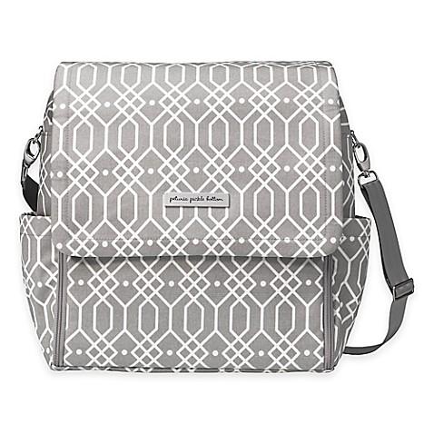 Petunia Pickle Bottom® Boxy Backpack Diaper Bag
