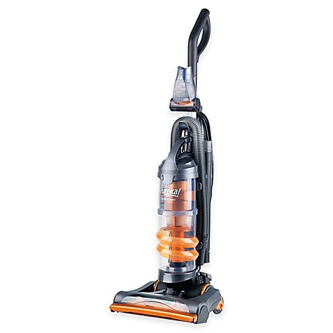 Eureka 174 Airspeed 174 Ultra Upright Vacuum In Smoke Bed Bath