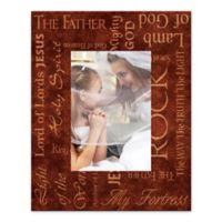 """Religious """"The Way The Truth The Light"""" Digitally Printed Canvas Wall Art"""