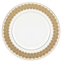 Lenox® Prismatic Gold Accent Plate