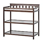Child Craft™ London Euro Flat Top Changing Table in Slate