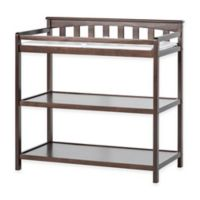 9e14452f3c76 Child Craft™ London Euro Flat Top Changing Table in Slate