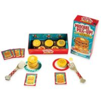 Educational Insights® Pancake Pile-Up™ Relay Race Game