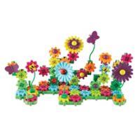Learning Resources Gears! Gears! Gears!® Build & Bloom Flower Garden Building Set
