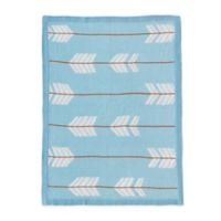 Lolli Living™ by Living Textiles Mix & Match Woods Knit Blanket