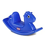 Little Tikes® Rocking Horse in Blue