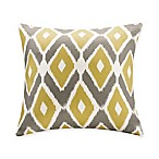 Madison Park Ashlin Throw Pillow in Yellow