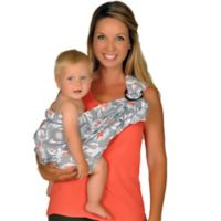 84c52e5693d Balboa Baby® Dr. Sears Original Adjustable Baby Sling in Grey Dahlia