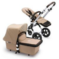 Bugaboo Cameleon3 Classic Plus Collection Stroller in Sand