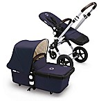 Bugaboo Cameleon3 Classic Plus Collection Complete Stroller in Navy