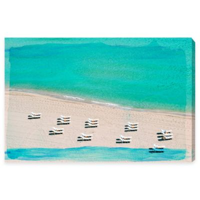 Buy Beach Wall Decor from Bed Bath & Beyond