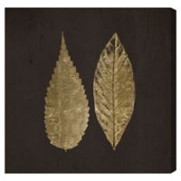 Oliver Gal 24K Forest Canvas Wall Art