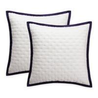 Royal Heritage Home® Gabriella European Pillow Sham