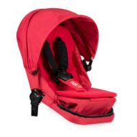 phil&teds® Voyager™ Stroller Double Kit (Second Seat) in Red