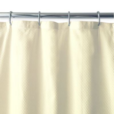Buy Polyester Shower Curtain From Bed Bath Beyond