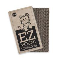 EZ Mount Scratcher™ 2-Pack Refills in Brown
