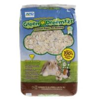 Green Dreamzzz 2 lb. Pet Bedding