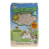Green Dreamzzz 4 lb. Pet Bedding