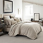 ED Ellen DeGeneres Mosaic Tile Full/Queen Duvet Cover in Beige