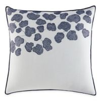 ED Ellen DeGeneres Bleu European Pillow Sham in Navy
