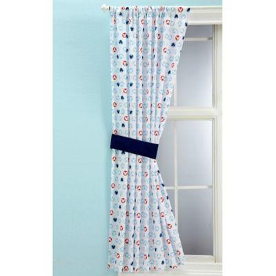 Room Decor DisneyR Mickey Mouse Window Curtain Panel