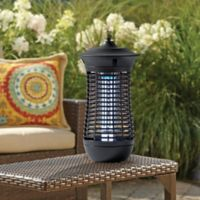Insect Zapper in Black