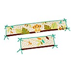 Disney® Lion King 4-Piece Traditional Padded Crib Bumper Set