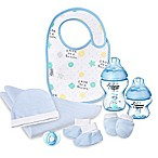 Tommee Tippee® 8-PieceCloser to Nature Gift Set in Blue