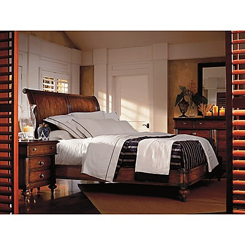 Stanley Furniture British Colonial Collection - Bed Bath & Beyond