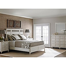 Stanley Furniture Cypress Grove Bedroom Furniture Collection - Bed ...