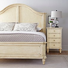 Stanley Furniture European Cottage Bedroom Furniture Collection ...