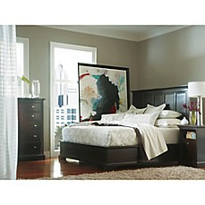 Stanley Furniture Transitional Bedroom Furniture Collection - Bed ...