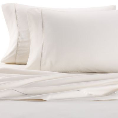 PureCare® Luxurious Ultra Soft No Wrinkle Standard Pillowcases In Ivory (Set  Of
